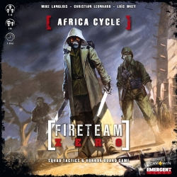 The Africa Cycle: Fireteam Zero Expansion