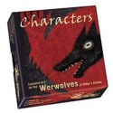 Werewolves of Miller's Hollow Character Exp