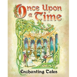 Enchanting Tales: Once Upon A Time