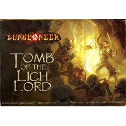 Tomb of the Lich Lord