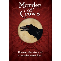 Murder Of Crows 2nd Edition