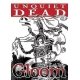 Unquiet Dead 2nd Edition: Gloom Exp.