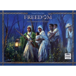 Freedom- The Underground Railroad