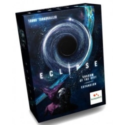 Shadow Of The Rift: Eclipse Expansion