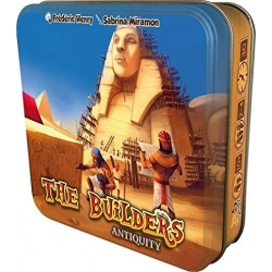 The Builders: Antiquity