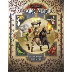 Hedge Magic Revised Edition