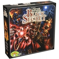 Black Secret: Ghost Stories Exp
