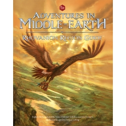 Rhovanion Region Guides: Adventures in Middle-Earth