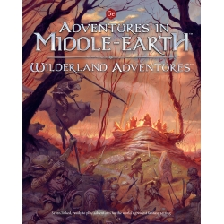 Wilderland Adventures: Adventures in Middle-Earth
