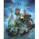 Bestiary of The Beyond: Lone Wolf Adventure Game