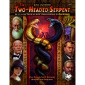 The Two Headed Serpent: Call of Cthulhu