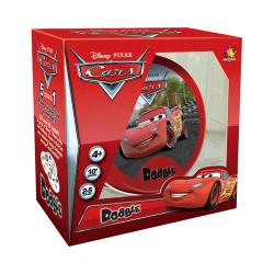 Dobble Kids Cars 3