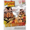 Strontium Dog: The Stix Brothers