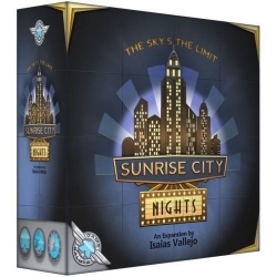 Nights: Sunrise City Expansion