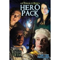 Hero Pack 2: A Touch of Evil Exp