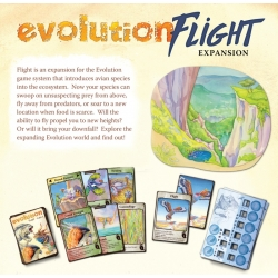 Flight: Evolution Expansion