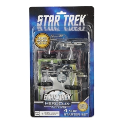 Star Trek Tactics: Series 4 Starter