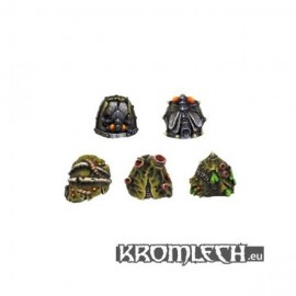 Morbid Legionaries Shoulder Pads
