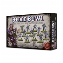 Naggaroth Nightmares Dark Elf Blood Bowl Team