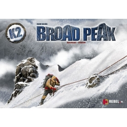 Broad Peak: K2 Expansion