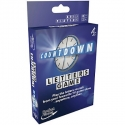 Countdown Letters Card Game
