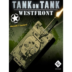 Tank On Tank West Front