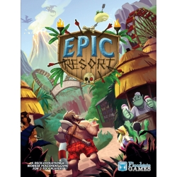 Epic Resort 2e