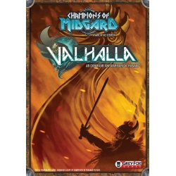 Valhalla: Champions of Midgard Expansions