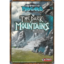 The Dark Mountains: Champions of Midgard Expansions