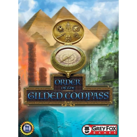 Order of the Gilded Compass