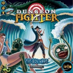 Dungeon Fighter - The Big Wave Exp.