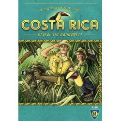 Costa Rica: Reveal the Rainforest!
