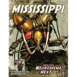 Neuroshima Hex: Mississippi 3.0