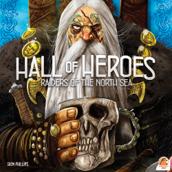 Raiders of the North Sea: Hall of Heroes