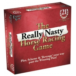 Really Nasty Horse Racing Game