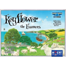 Keyflower - The Farmers Exp
