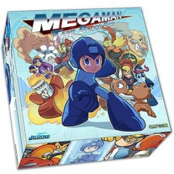 Mega Man: The Board Game