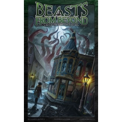 Beasts from Beyond: Fate of the Elder Gods Expansion