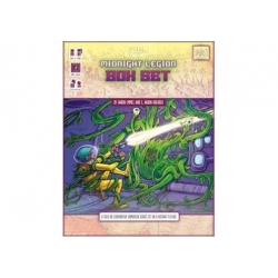 Midnight Legion Box Set (Boxed Storytelling Game)