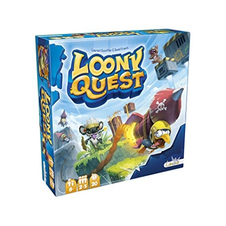 Loony Quest ML