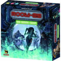 Room 25 Season 1 Square Box
