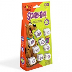 Rory's Story Cubes® Scooby Doo