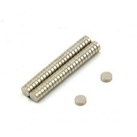 Hobby Magnets 3mm x 1mm