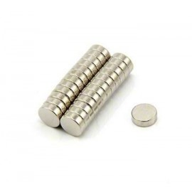 Hobby Magnets 6mm x 2mm