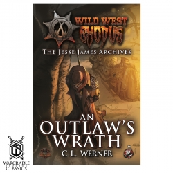 Warcradle Classics - An Outlaw's Wrath Novel