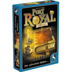 Port Royal: The Adventure Begins