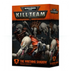 Warhammer 40,000 Kill Team: The Writhing Shadow - English