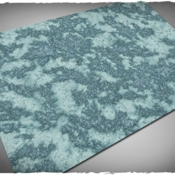 4ft x 6ft, Reef Theme Mousepad Game Mat