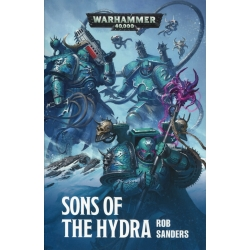 Sons Of The Hydra Paperback