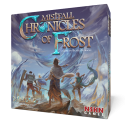 Mistfall Chronicles of Frost